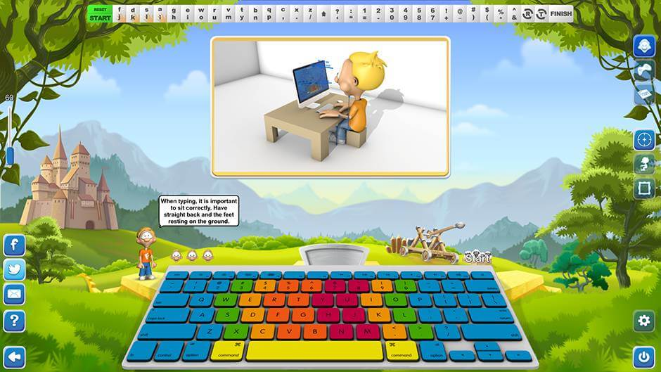 Touch-Typing-Intro